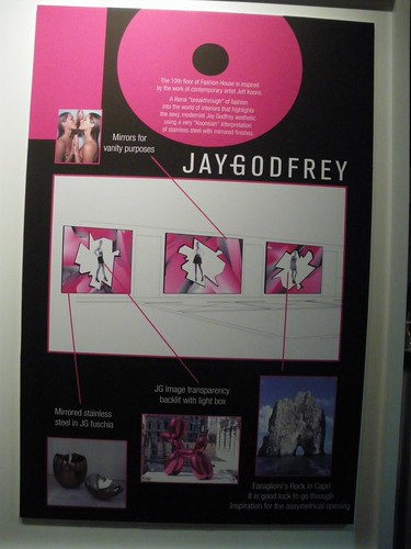 Jay Godfrey - Fashion House