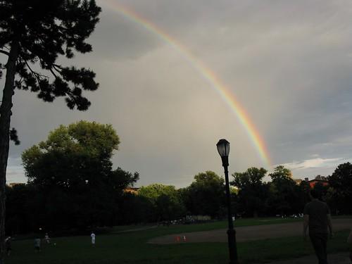 MJ's Rainbow 6/27 - 17