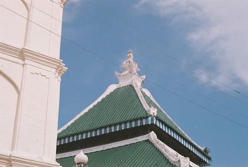 Masjid at Jalan Tukang Emas