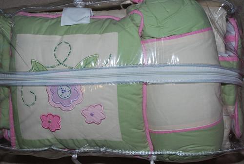 nursery bedding