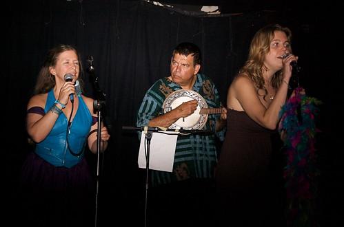 Summer Samba Fest 09