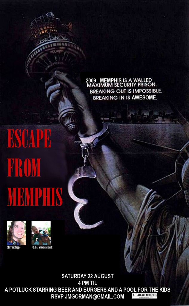 escape_from_memphis_party