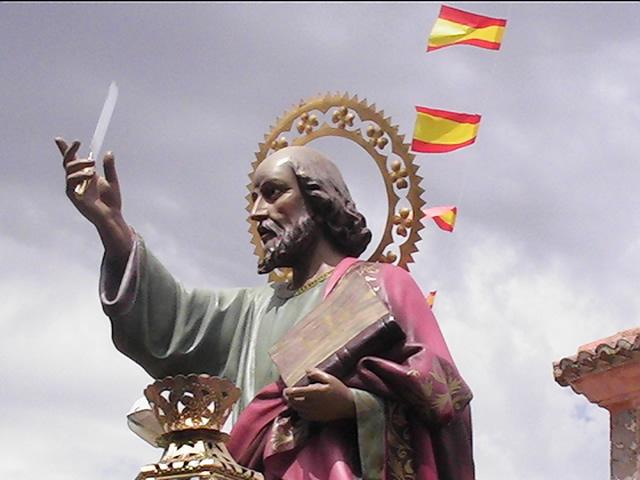 San Bartolo (Santa Cruz de los Cáñamos)