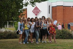 SEEVIC College A Level Results 2009 (Seevic College) Tags: students education celebration achievement essex winners results outstanding examination alevel benfleet seeviccollege benfleetcampus ss71tw