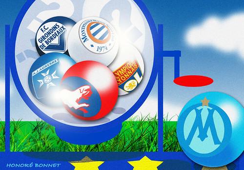 Dessins : Qui derrière Marseille ?