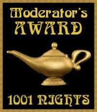 </p><p>1001 Nights Award