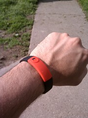 I'm loving my cPRIME band.