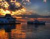 Aegean pearl - İzmir (Yener ÖZTÜRK) Tags: travel sunset sea sky cloud clouds turkey ship harbour türkiye scenic turquie törökország türkei pearl welcome konaksquare konak iskele turkije seaport izmir türk bulut ege liman manzara günbatımı turchia トルコ gemi turkei aegeansea silüet goldensea egedenizi turchıa türkiyecumhuriyeti konakmeydanı aplusphoto flickraward turkquıa yeneröztürk بالتركية tουρκία ägäismeer tурция tурецкаяpеспублика τουρκικήδημοκρατία tουρκικήδημοκρατία egekörfezi