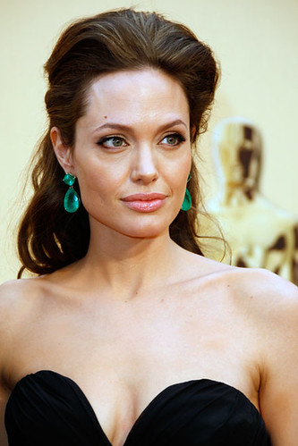 Premios Oscar Angelina Jolie