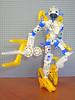 11 (the BCth) Tags: lego electricity bionicle toa moc nikila lesovikk