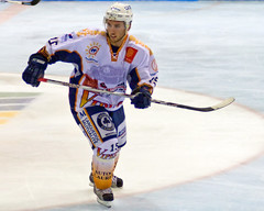 Bruno CHAMPAGNE (Montpellier Vipers) (Patxi64) Tags: hockey champagne icehockey montpellier 2008 forward eishockey vipers anglet ijshockey hokej img6594 attaquant