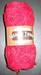 Tatamy Tweed - Cherry