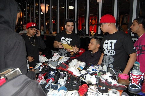 Sneaker Con - New York City