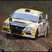 Rallye Sunseeker 2009: Owen Murphy - Mitsubishi Evo 9