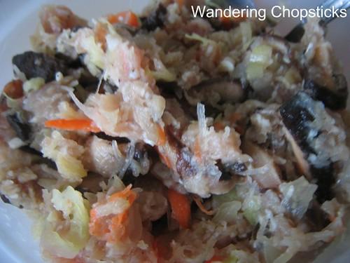 Cha Gio (Vietnamese Egg Rolls) 5