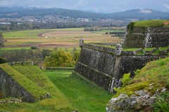A Fortaleza (_madmarx_) Tags: portugal arquitectura fortaleza miño pedra valença worldwidelandscapes flickrestrellas quarzoespecial savebeautifulearth madmarx