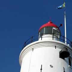 Marken lighthouse (YIP2) Tags: winter lighthouse holland amsterdam island thenetherlands dike marken ijsselmeer woodenhouses paardvanmarken horseofmarken