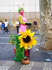 (Hanadi Traifeh) Tags: barcelona spain larambla lasramblas lesrambles aplusphoto