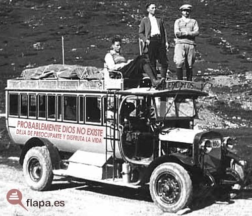autobus leyenda