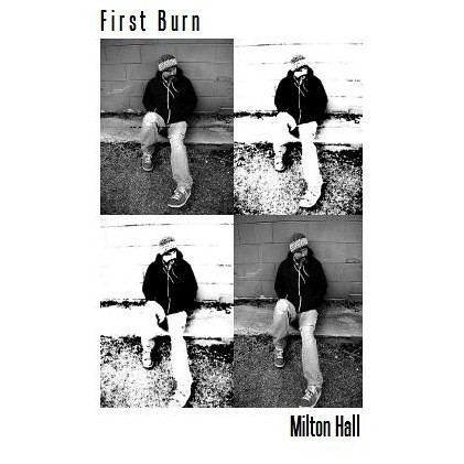 First Burn Cover