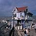 Valparaiso - Chile Study Abroad