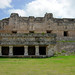 Uxmal ruins - Mexico Study Abroad