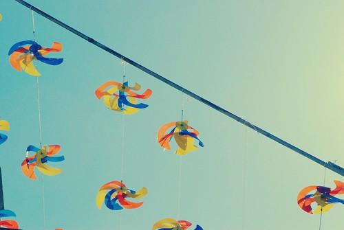 pinwheel pinwheel