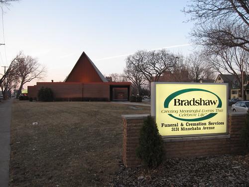 Bradshaw Funeral & Cremation Service