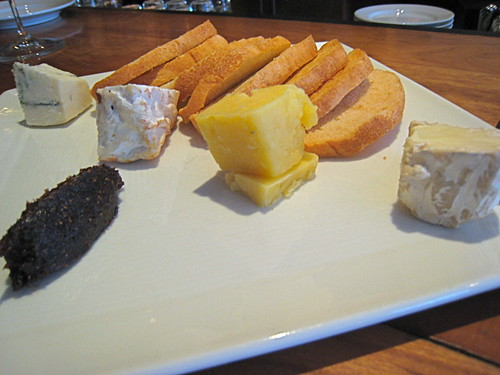 Mendicino Cheese Plate