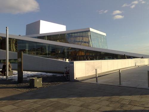Den Norske  Opera