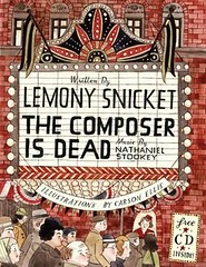 """The Composer is Dead"""