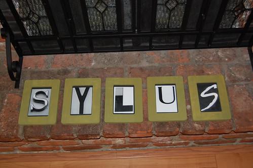 SYLUS