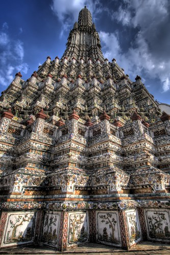 Prang of Wat Arun