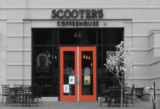 Scooters Coffeehouse KC