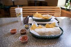 sierra grille burritos