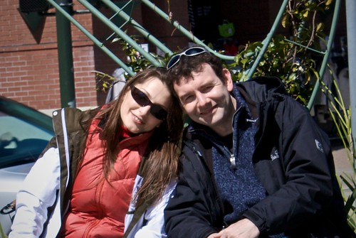 Anneta & Simon