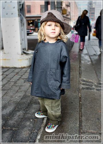 MiniHipster.com - kids clothing trends, childrens street fashion, kidswear lookbook