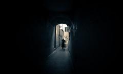 Follow the light (Pedro Nez) Tags: light luz schweiz switzerland licht nikon suisse suiza sigma follow pedro bern d200 tunel 1020 berne berna seguir nunez svizera svsigma pedronunezphotography
