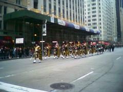 Tartan Day Parade 2009