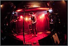 25OrIMG_1168 (ollywrong) Tags: concert milke laflechedor rockisdead flashguns blighters theyolks