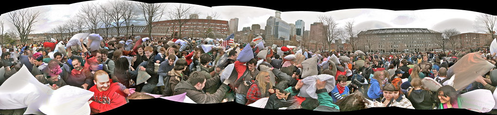 pillow fight pano 1