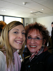 Me and Suze!