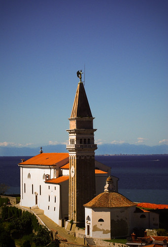 Piranska cerkev