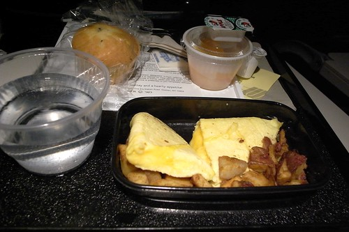 In-flight Meal (Kosher)