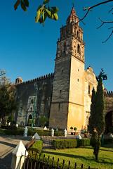 Catedral de Cuernavaca (redux) (Martintoy) Tags: mexico mesoamerica nikon nikkor templo cuernavaca morelos nikoncapture d80 nx2 1855mmf3556gedii catedraliglesia