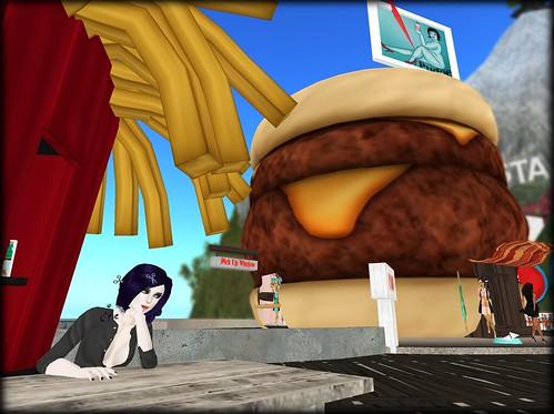 pudgeburger