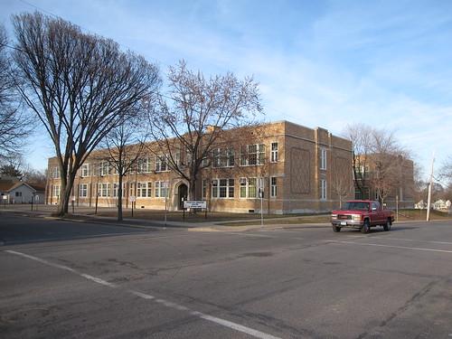 Crosstown Education Center
