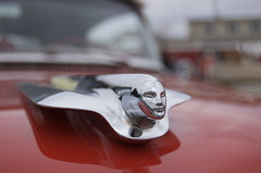 """Hood Ornament • <a style=""""font-size:0.8em;"""" href=""""http://www.flickr.com/photos/45335565@N00/3435324133/"""" target=""""_blank"""">View on Flickr</a>"""