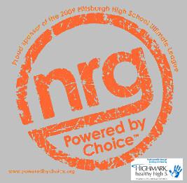 NRG - PHUL Sponsor