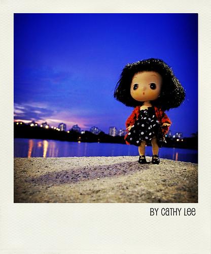 Tinnie @ Putrajaya